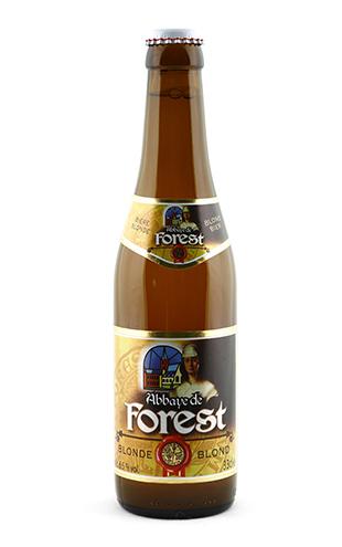 abbaye-de-forest-blonde-33cl