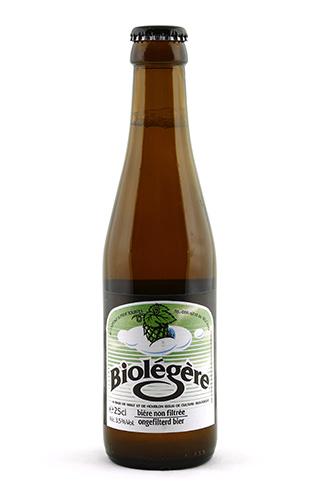 biolégère 25cl