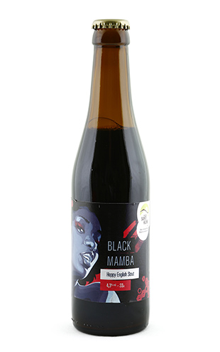 black mamba 33cl