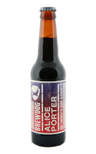 brewdog alice porter 33cl