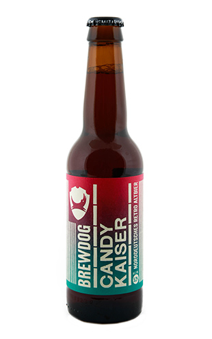 brewdog candy kaiser 33cl