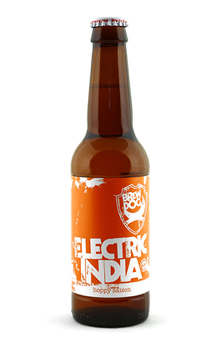 brewdog electric india 33cl