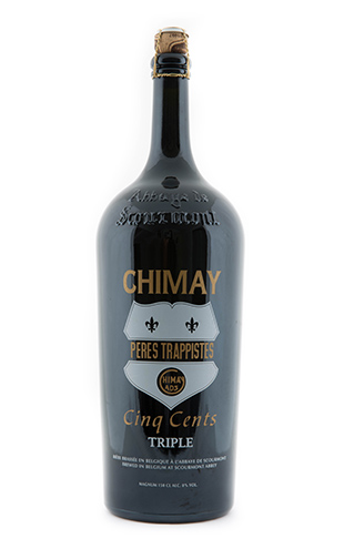 chimay triple 150cl