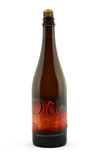 Diole Blonde 75cl
