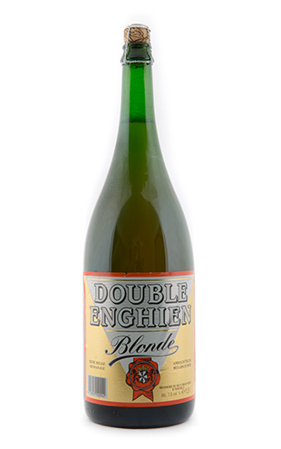 Double Enghien Blonde 150cl