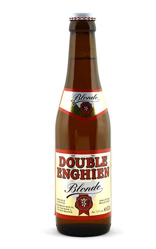 Double Enghien Blonde 33cl