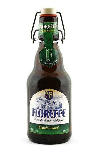 Floreffe Blonde 33cl
