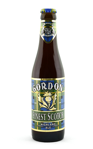 Gordon Finest Scotch 33cl