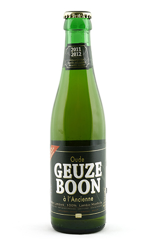 Gueuze Boon 25cl