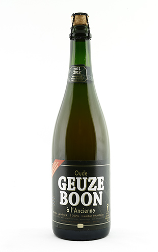 Gueuze Boon 75cl