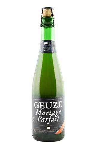 Gueuze Boon Mariage Parfait 37cl