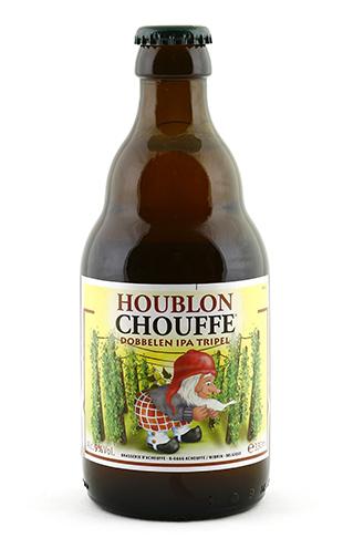 houblon chouffe 33cl