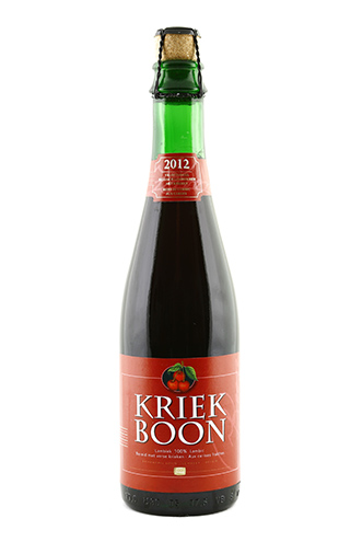 kriek boon 37,5cl