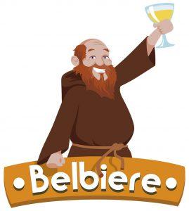 Belbiere, l'explorateur belge des bières