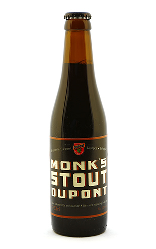 monk stout 33cl