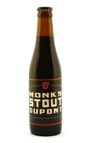 monk stout 33cl