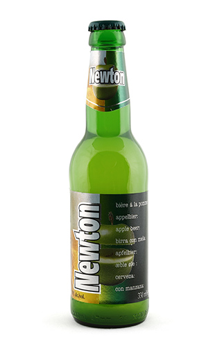 newton 33cl