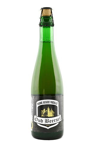 oud beersel vieille gueuze 37,5cl