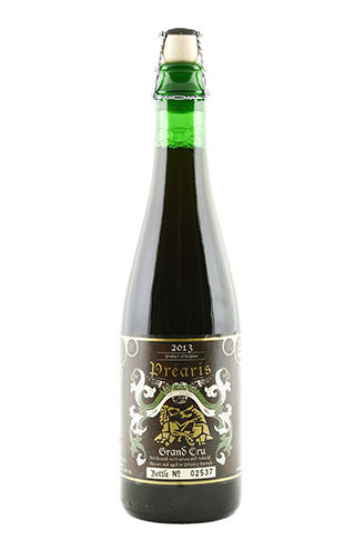 prearis grand cru 37,5cl