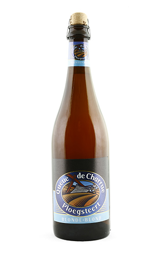 queue de charrue blonde 75cl
