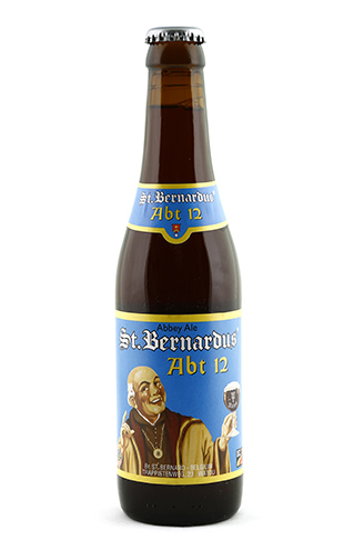 Saint Bernardus 12 33cl