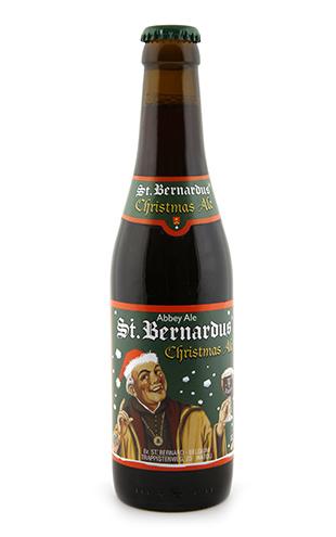 Saint Bernardus Christmas 33cl