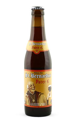 Saint Bernardus 6 33cl