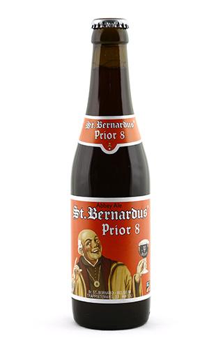 Saint Bernardus Prior 8 33cl