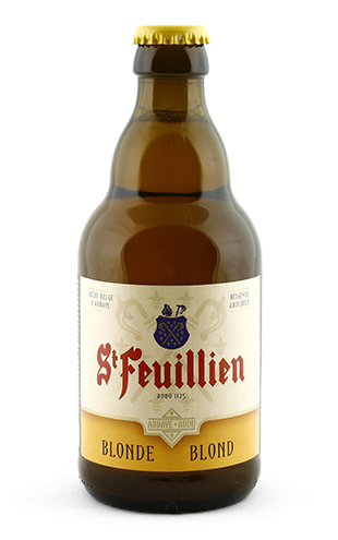 Saint Feuillien Blonde 33cl