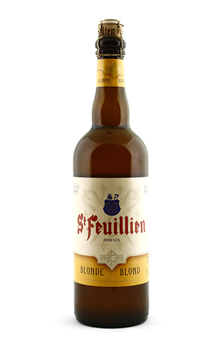 Saint Feuillien Blonde 75cl