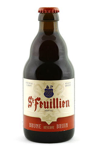 Saint Feuillien Brune 33cl