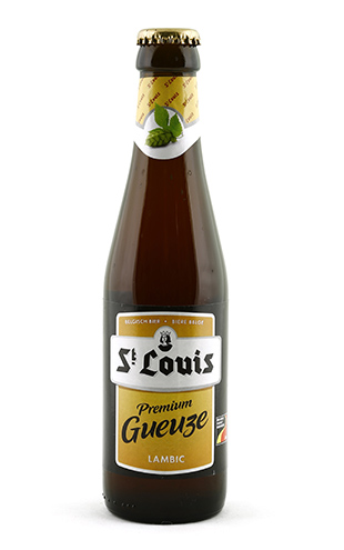 Saint Louis Gueuze 25cl