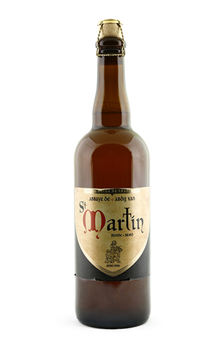 saint martin blonde 75cl