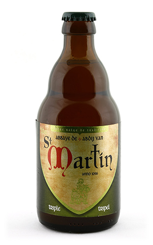 saint martin triple 33cl