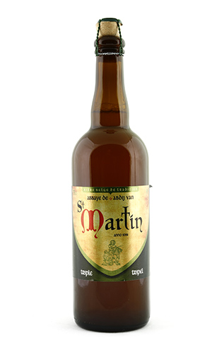 saint martin triple 75cl