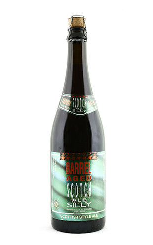 Scotch Silly Barrel Aged 75cl