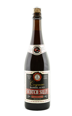 Scotch Silly Cognac Barrel Aged 75cl