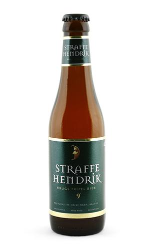 Straffe Hendrik Triple 33cl