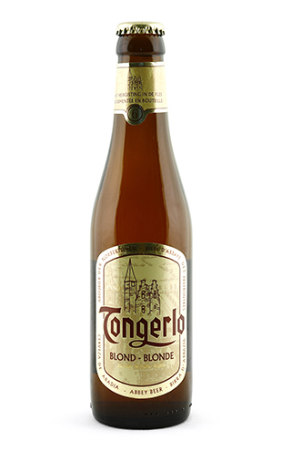 Tongerlo Blonde 33cl