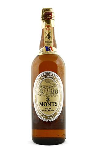 Trois Monts 75cl
