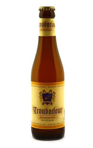 Troubadour Blonde 33cl