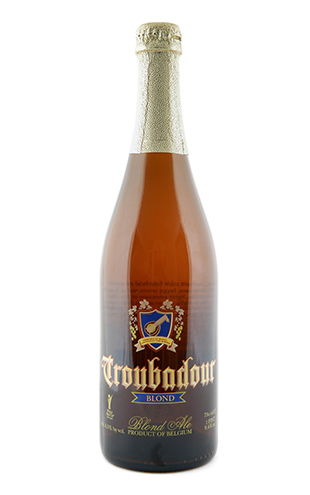 Troubadour Blonde 75cl