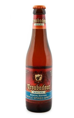 troubadour triple spiked brett 33cl