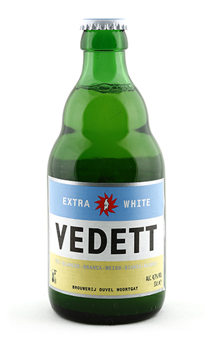 vedett blanche 33cl