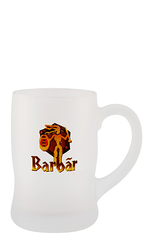 verre barbar 33cl
