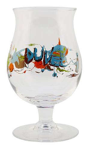 verre duvel collector 33cl