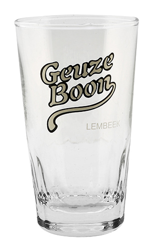 verre gueuze boon 33cl