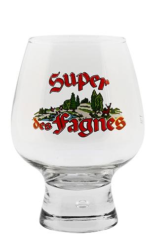 verre super des fagnes 33cl