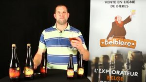 Image Vidéo de présentation produits – Brasserie des Carrières