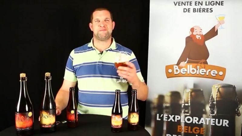 Vidéo de présentation produits – Brasserie des Carrières